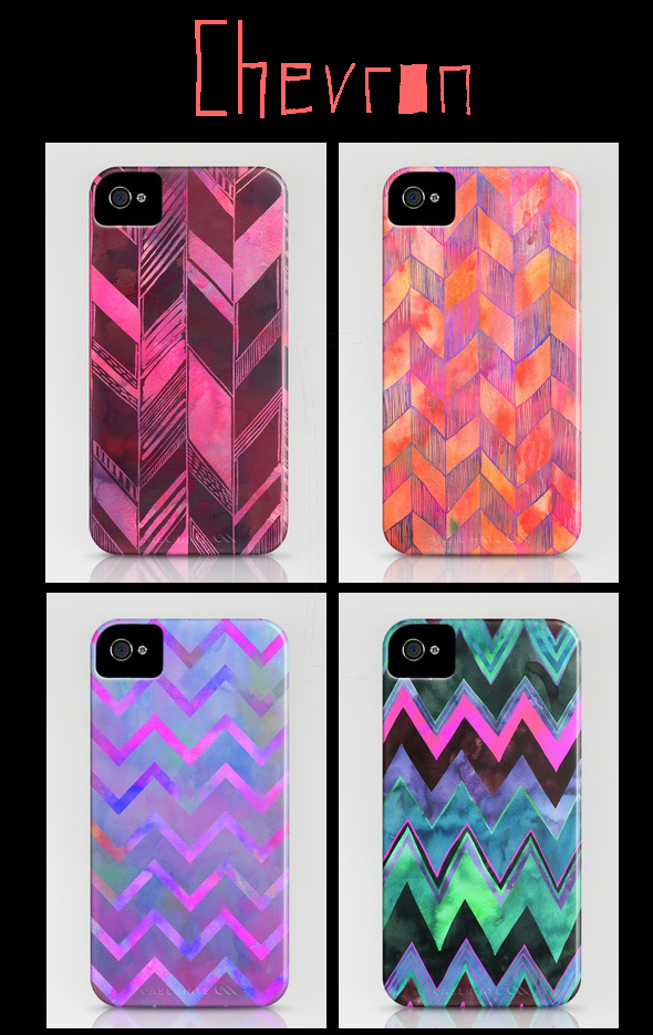 Society6 | Chevrons
