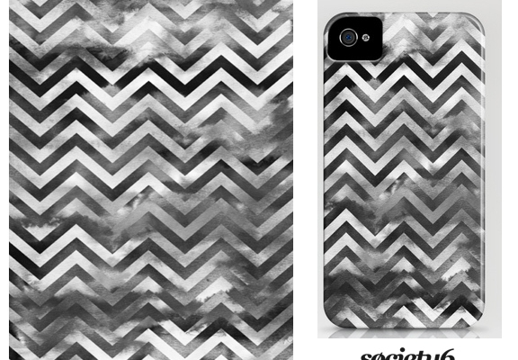 MY WORK | Chevron Storm
