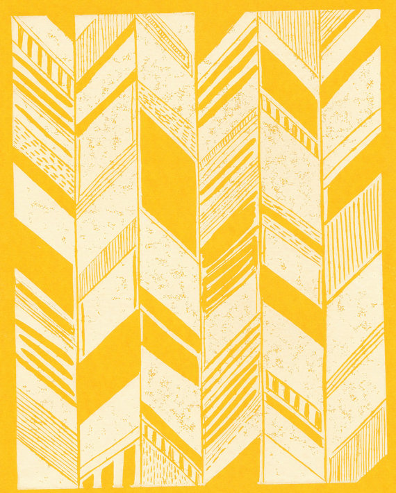 Pohoa | Yellow-White