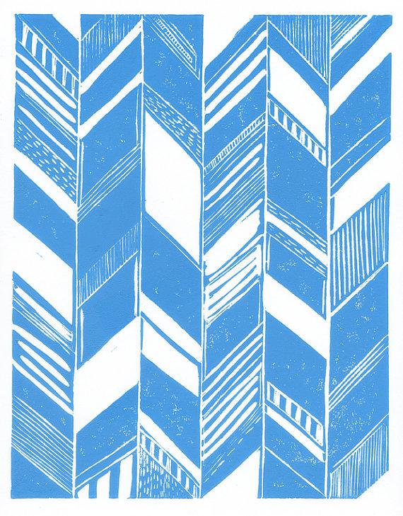 Pohoa | White - Turquoise